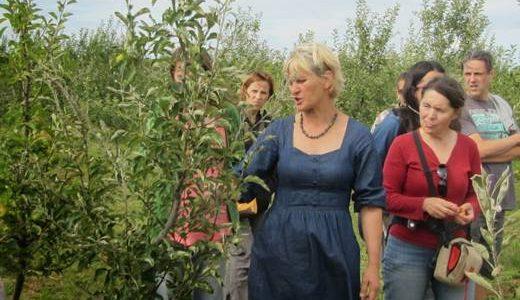 Učimo i dijelimo agroekologiju